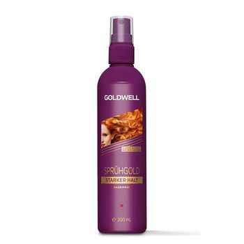 Goldwell Style Sign Sprühgold Starker Halt Pumpspray NA 200ml