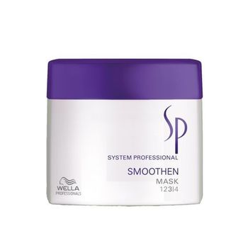 Wella SP System Professional Smoothen Mask 400ml