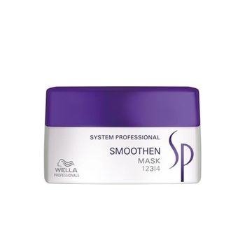Wella SP System Professional Smoothen Mask 200ml