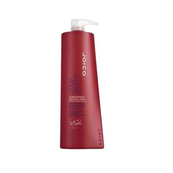 Joico Color Endure Violet Conditioner 1000ml - Sulfate Frei