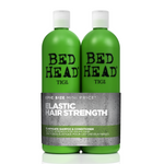 Tigi Bed Head Elasticate Tween Duo Shampoo 750ml + Elasticate Conditioner 750ml 001