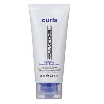 Paul Mitchell Curls Full Circle Leave-In Treatment 75ml