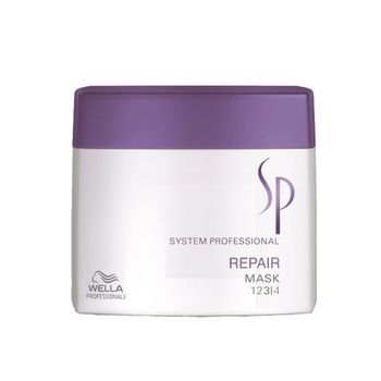 Wella SP System Professional Repair Mask 400ml