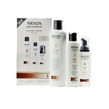 Wella Nioxin System 4 Starterset 340ml