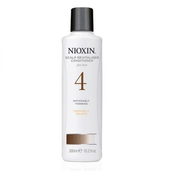 Wella Nioxin System 4 Scalp Revitaliser 300ml - Conditioner