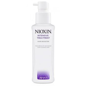 Wella Nioxin Intensive Treatment - Hair Booster 100ml
