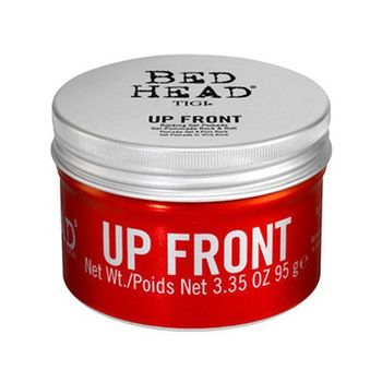Tigi Bed Head Up Front 95g - Gel-Pomade