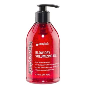 Sexyhair Big Sexyhair Blow Dry Volumizing Gel 250ml