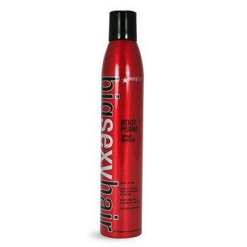 Sexyhair Big Sexyhair Root Pump 300ml - Spray Mousse