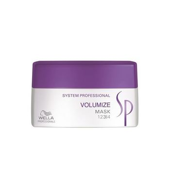 Wella SP System Professional Volumize Mask 200ml