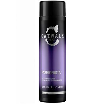 Tigi Catwalk Fashionista Violett Conditioner 250ml