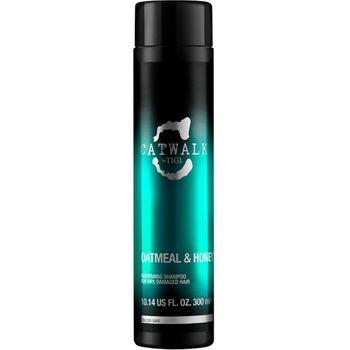 Tigi Catwalk Oatmeal & Honey Shampoo 300ml