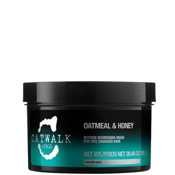 Tigi Catwalk Oatmeal & Honey Maske 200g