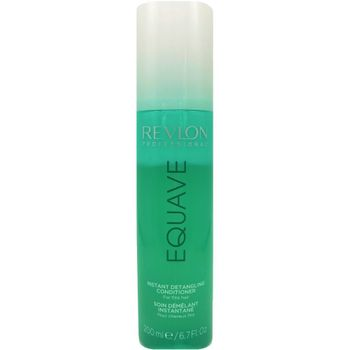 Revlon Equave Instant Detangling Conditioner für feines Haar 200ml - Volumizing Conditioner