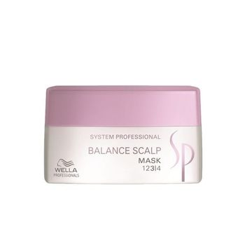 Wella SP System Professional Balance Scalp Mask 200ml