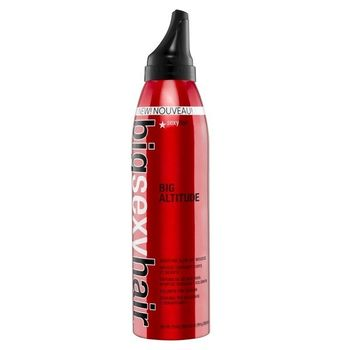 Sexyhair Big Sexyhair Big Altitude 200ml - Bodifying Blow Dry Mousse