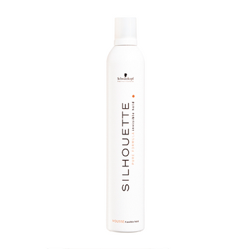 Schwarzkopf Silhouette Flexible Hold Mousse 500ml