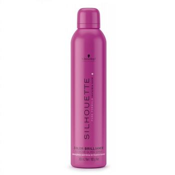Schwarzkopf Silhouette Color Brilliance Extreme Gloss Spray 300ml