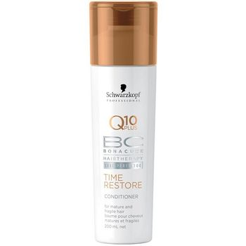 Schwarzkopf BC Q10 Time Restore Conditioner 200ml - alte Serie