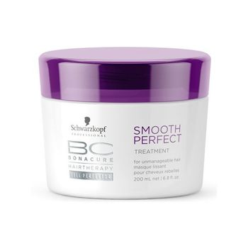 Schwarzkopf BC Smooth Perfect Treatment 200ml - alte Serie