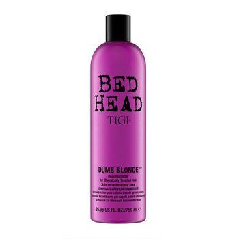 Tigi Bed Head Dumb Blonde Reconstructor 750ml