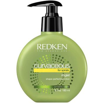 Redken Curvaceous Ringlet Lotion 180ml