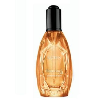 Redken Diamond Oil Shatterproof Shine Haaröl 100ml