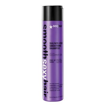 Sexyhair Smooth Sexyhair Smoothing Anti-Frizz Shampoo 300ml