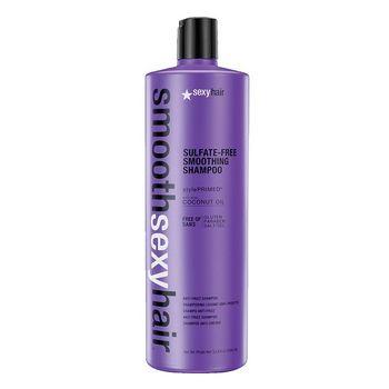 Sexyhair Smooth Sexyhair Smoothing Anti-Frizz Shampoo 1000ml