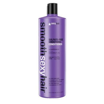 Sexyhair Smooth Sexyhair Smoothing Anti-Frizz Conditioner 1000ml