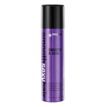 Sexyhair Smooth Sexyhair Smooth & Seal Anti-Frizz & Shine Spray 225ml