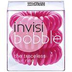 Invisibobble ORIGINAL Candy Pink - Haargummi 3 Stück 001