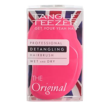 Tangle Teezer The Original Pink Fizz - Haarbürste Pink – Bild 2
