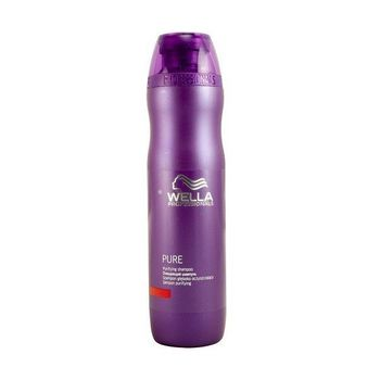 Wella Care Balance Pure Haarshampoo 250ml