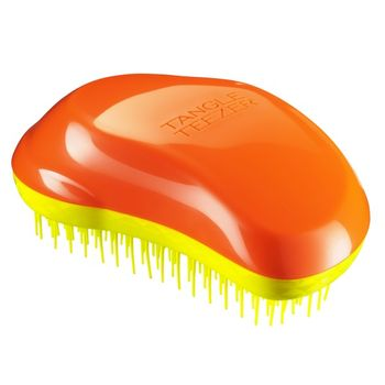 Tangle Teezer The Original Mandarin Sweetie - Haarbürste Orange / Gelb – Bild 1