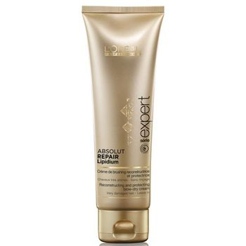 Loreal Expert Serie Absolut Repair Lipidium Thermal Creme 125ml