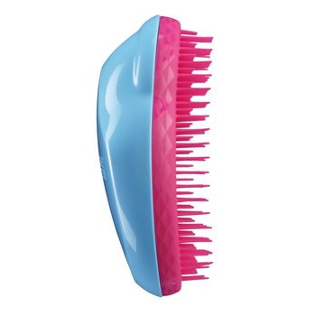 Tangle Teezer The Original Blueberry Pop - Haarbürste Blau/Pink – Bild 3
