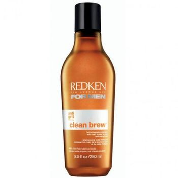 Redken For Men Clean Brew Shampoo 250ml