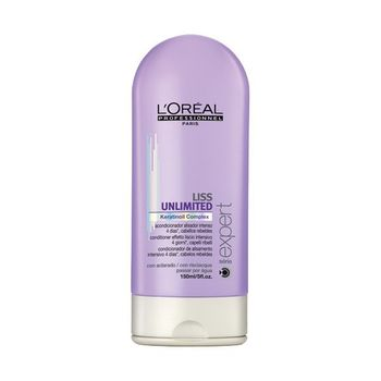 Loreal Serie Expert Liss Unlimited Conditioner 150ml