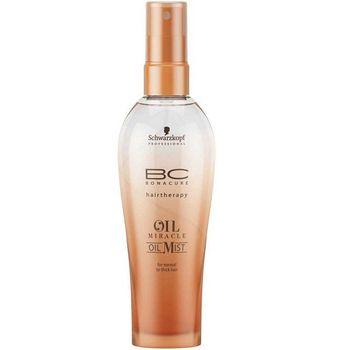Schwarzkopf BC Oil Miracle Öl Mist 100ml - normals, dickes Haar