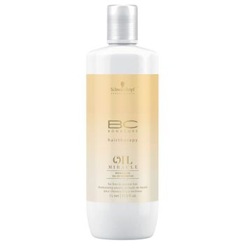 Schwarzkopf BC Oil Miracle Marula Oil Shampoo 1000ml