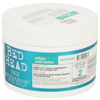 Tigi Bed Head Urban anti+dotes Recovery Treatment Mask 200ml