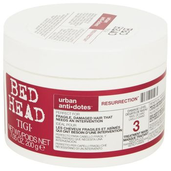 Tigi Bed Head Urban anti+dotes Resurrection Treatment Mask 200ml