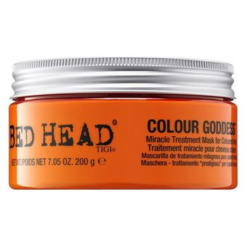 Tigi Bed Head Colour Goddess Miracle Treatment Mask 200ml
