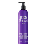 Tigi Bed Head Dumb Blonde Purple Toning Shampoo 400ml 001