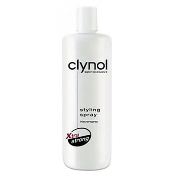 Clynol Styling Spray Xtra strong 1000ml