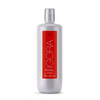 Schwarzkopf Igora Royal Developer 6% 1000ml