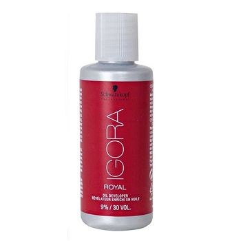 Schwarzkopf Igora Royal Developer 9% 60ml