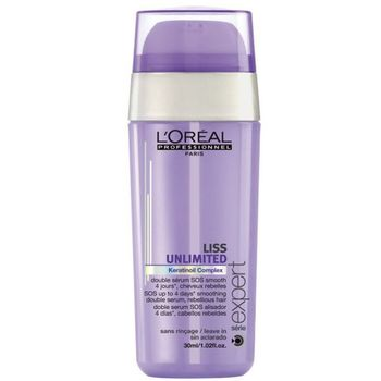 Loreal Expert Serie Liss Unlimited Serum 30ml