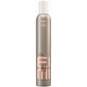 Wella EIMI Extra Volumen 500ml- Volumen Schaum starker Halt
